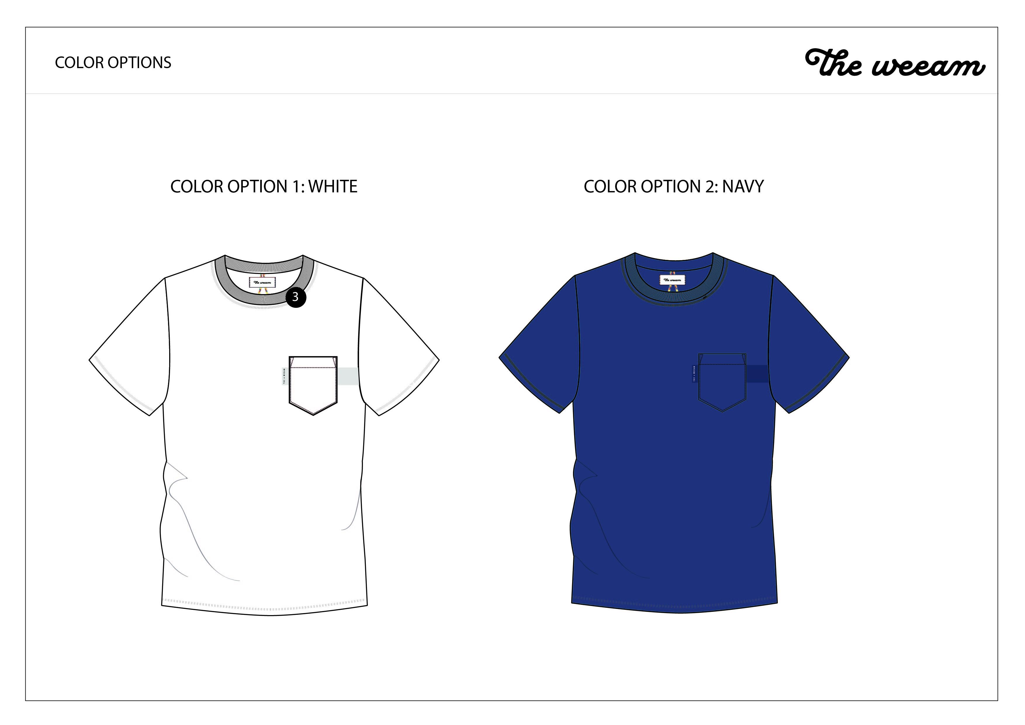 TOM new basic t-shirt-03